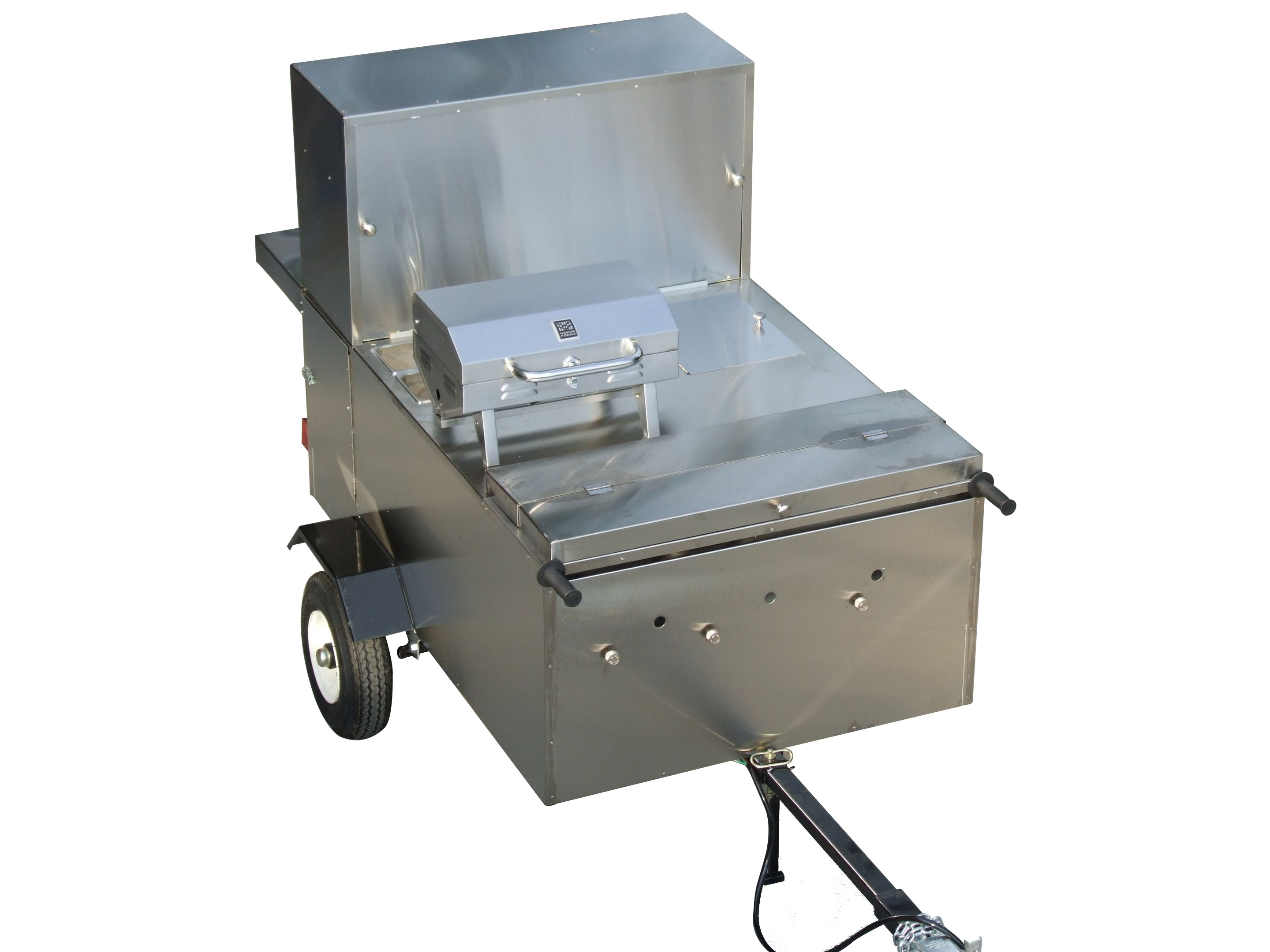 Hot Dog Stand For Sale Uk