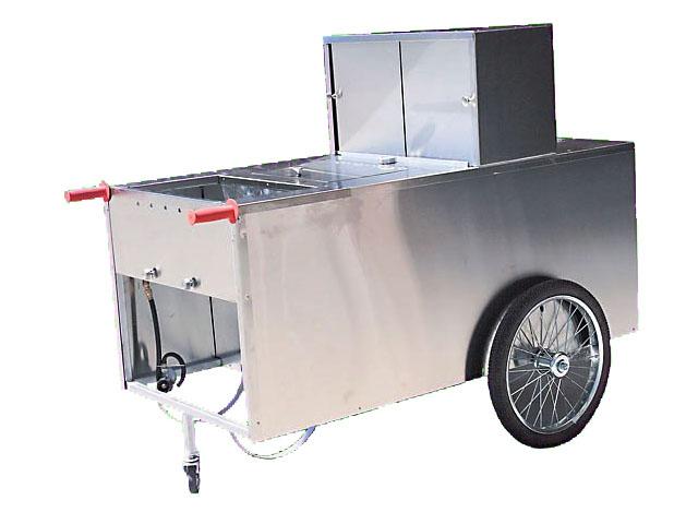 Ben S Hot Dog Carts
