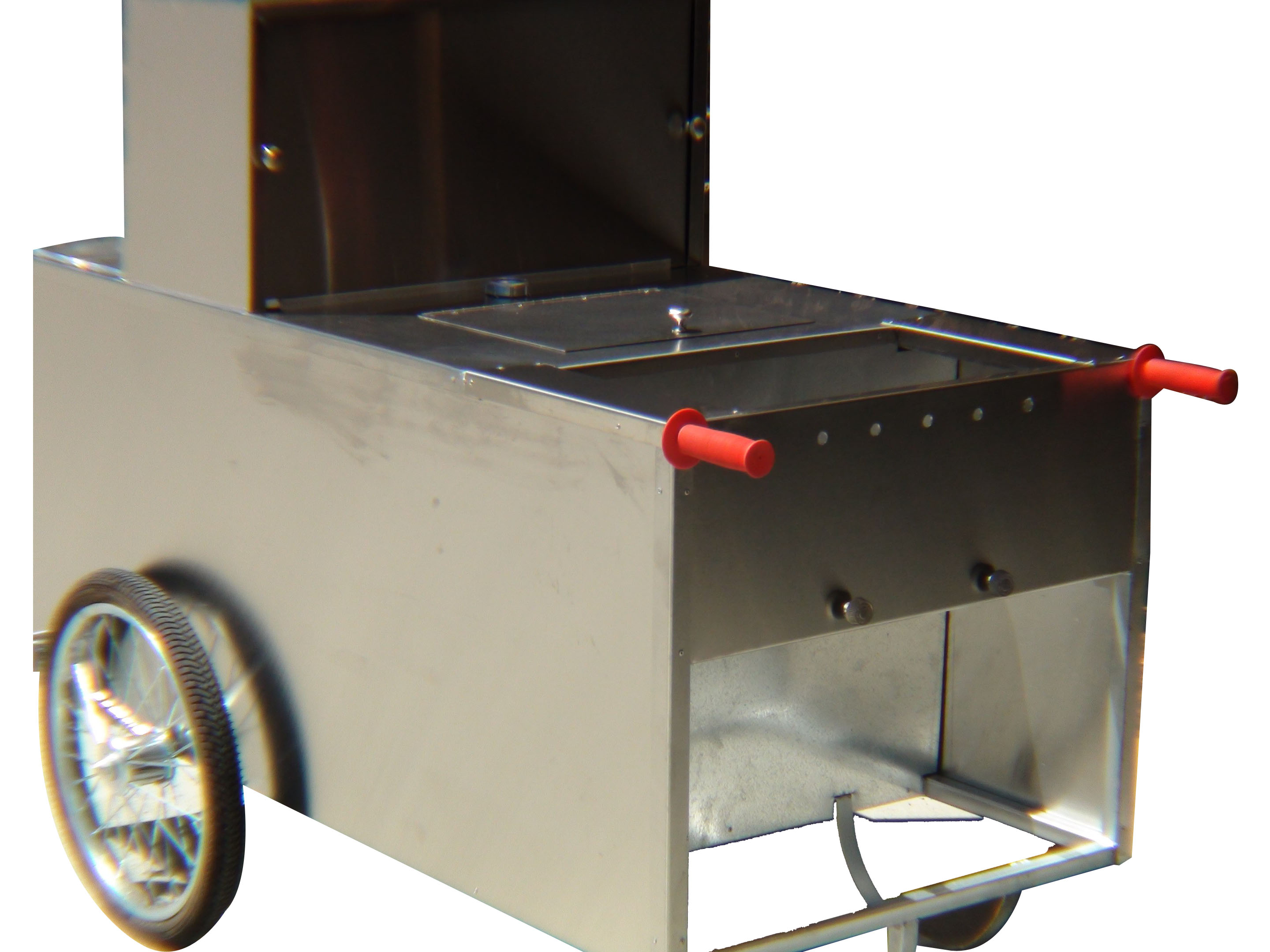 Hot Dog Carts For Sale - Lil' Dog Hot Dog Stands from Bens ...