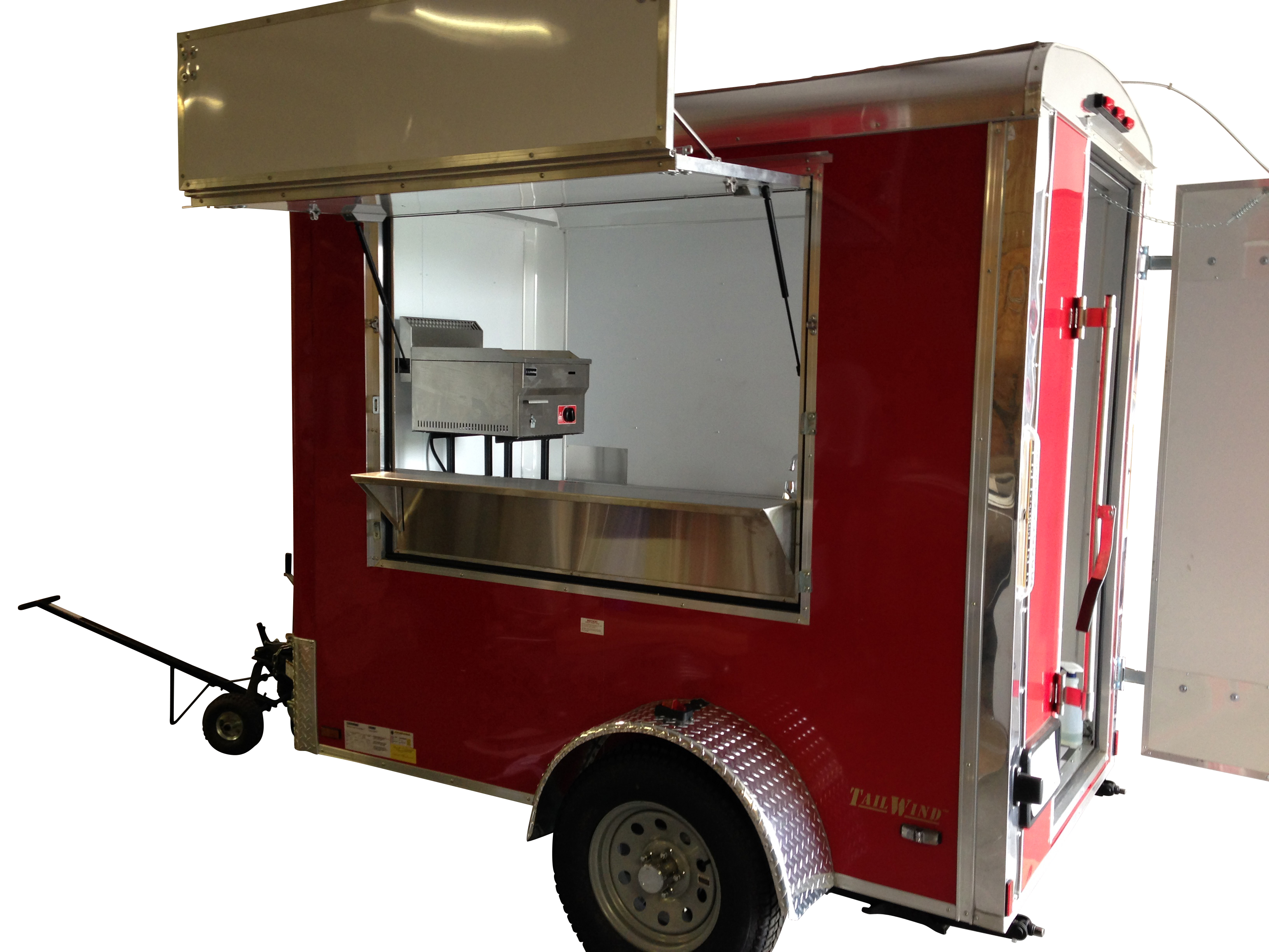 Small Hot Dog Carts For Sale